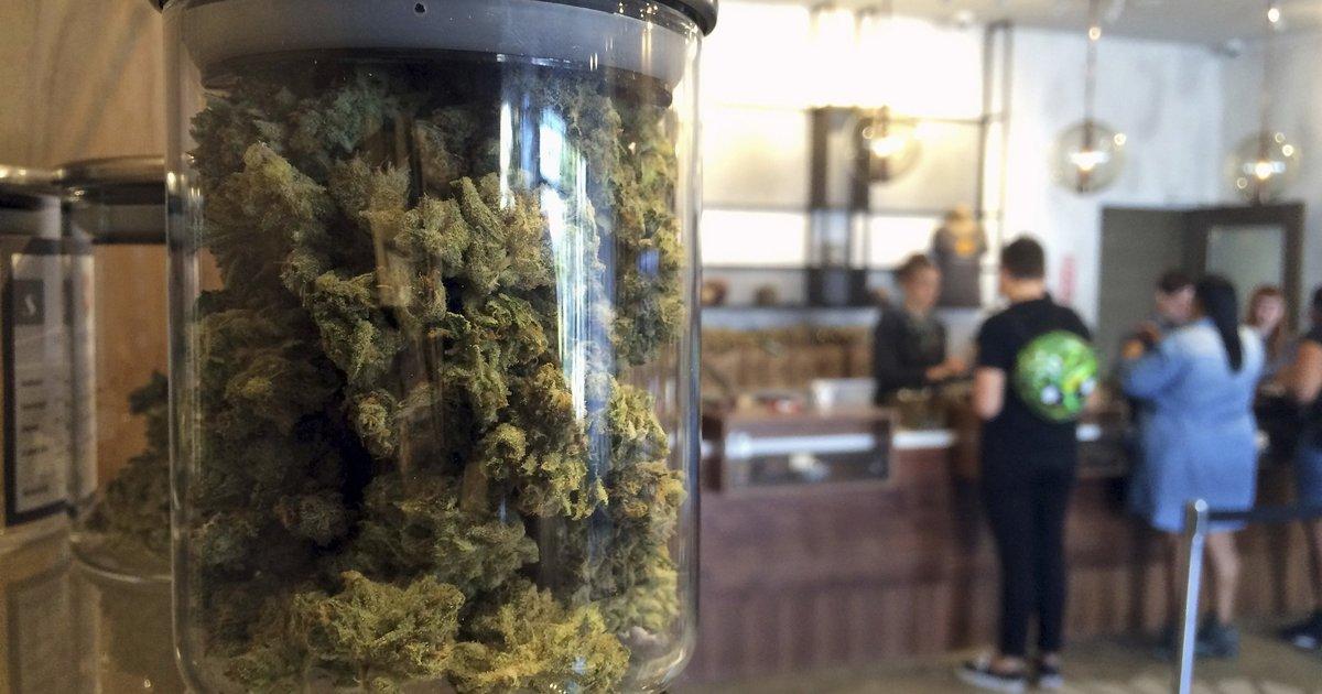 Pennsylvania senator says he used medical marijuana before state legalized drug