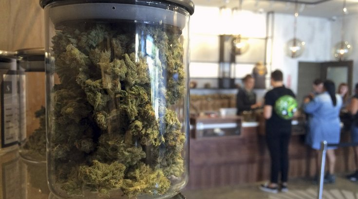medical marijuana dispensaries Philadelphia