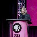 PBS CEO Paula Kerger