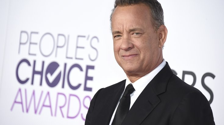 tom hanks oscar