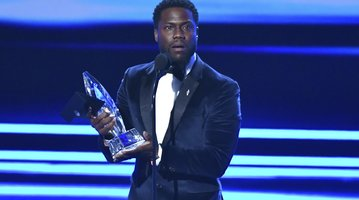 Kevin Hart People Choice
