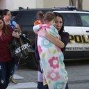 San Antonio Mall shooting