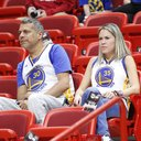 Warriors Fans