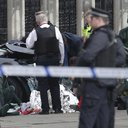 London Parliament attacks