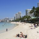 Hawaii Paris climate accord