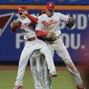 Phillies Mets