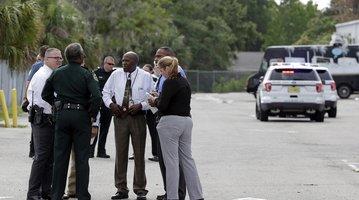 florida shootings