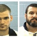 escaped georgia inmates