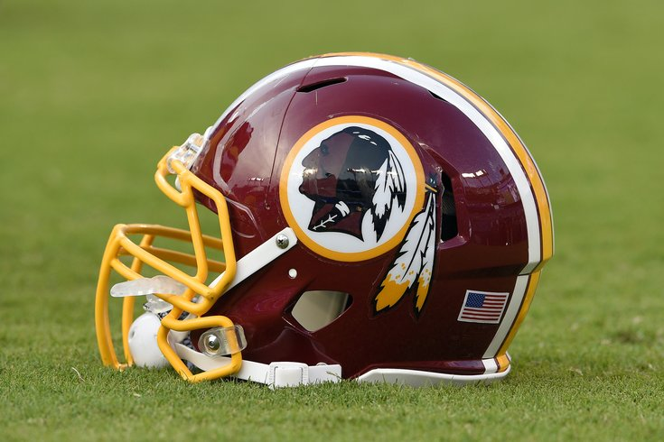 Fake news story claims Washington Redskins change name to Washington Redhawks