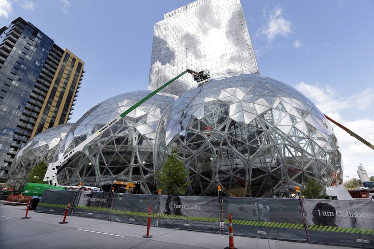amazon hq seattle