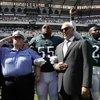 Eagles Lurie National Anthem