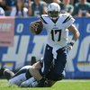 Philip Rivers: Sunday's loss to Eagles 'not a home game'