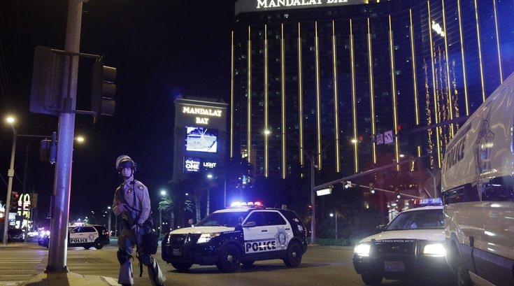 Las Vegas Massacre 3