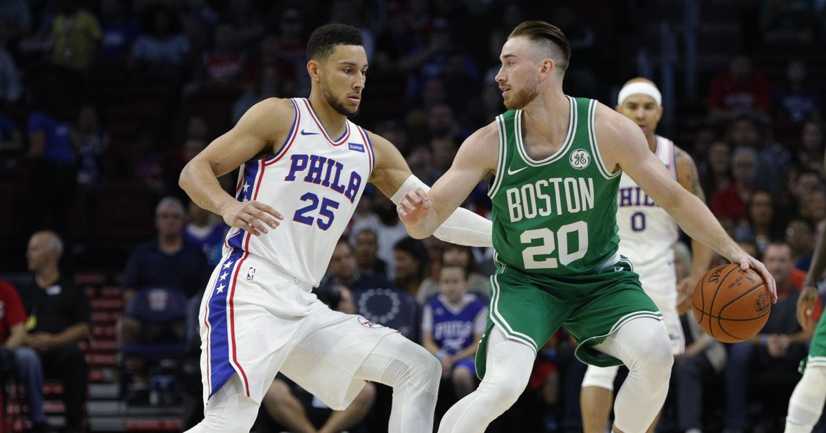 Image for Ben Simmons can still dominate without a jump shot | PhillyVoice