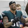 Chris Long ap