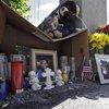 Tampa serial killer investigation