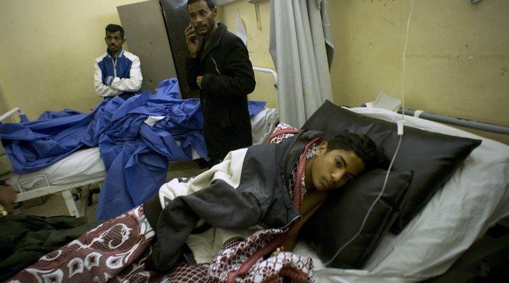 Egypt_Sinai_Militant_Attack