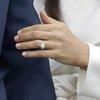 royal wedding ring prince harry meghan markle