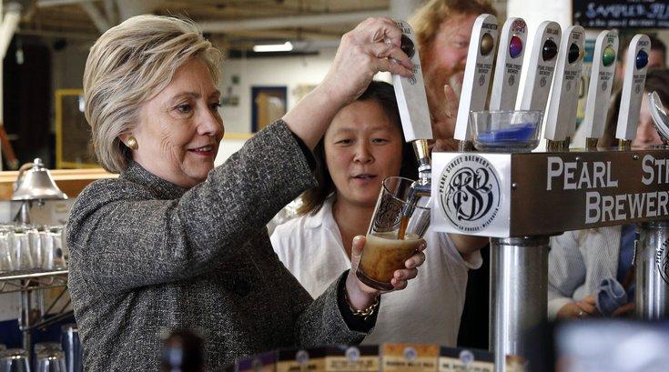 Hillary Beer