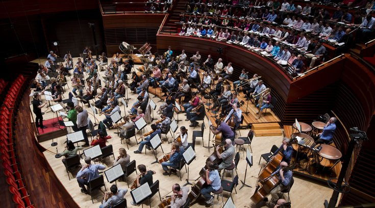 Philadelphia Orchestra to perform on musical museum crawl
