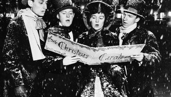 Carolers from 1948