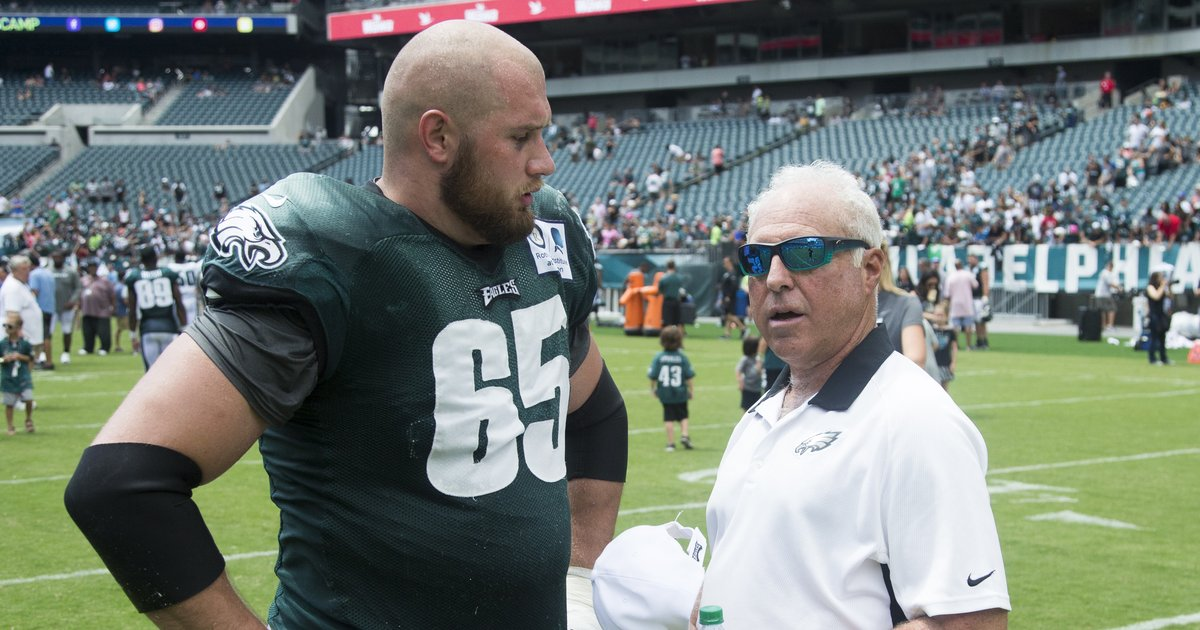 Report Eagles RT Lane Johnson to be suspended PhillyVoice : AP670797460965d1704dcdfill 1200x630 c0 from www.phillyvoice.com size 1200 x 630 jpeg 293kB
