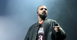 Drake Meek Mill feud