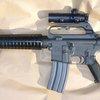 AR-15 Wikimedia Commons