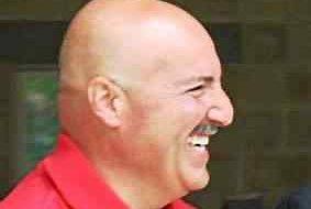 Suicide cop Ed Leopardi