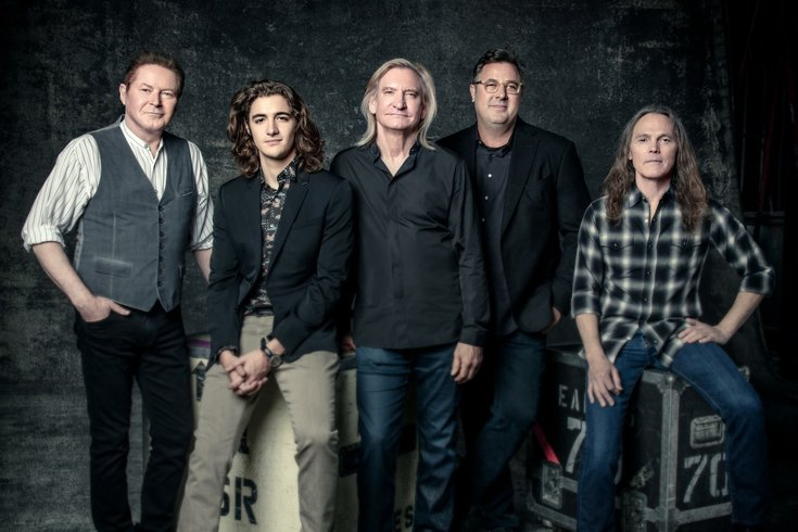 The Eagles - Live Nation