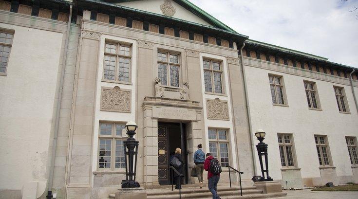 Swedish American Historical Museum