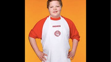 Andrew MasterChef Jr.