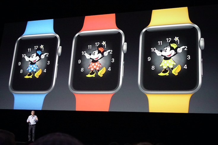 Apple Watch USA TODAY