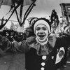 mummers parade 1982