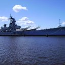 Battleship USS New Jersey