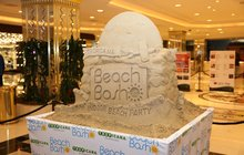 Beach Bash at Tropicana