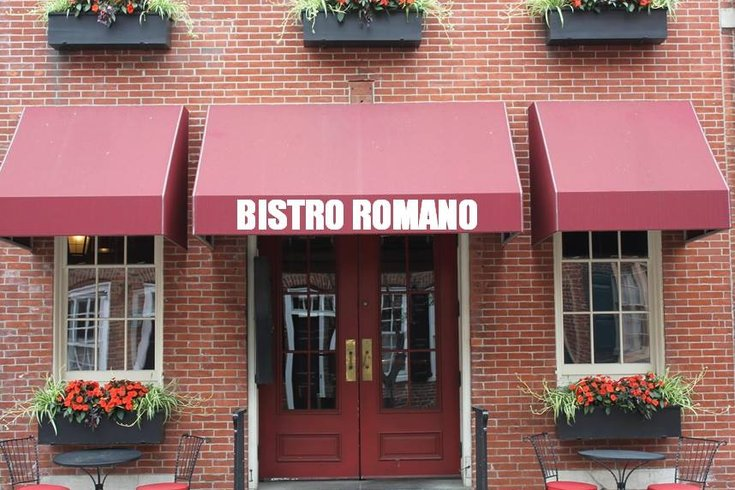 Four Pa Restaurants Make National Opentable Most