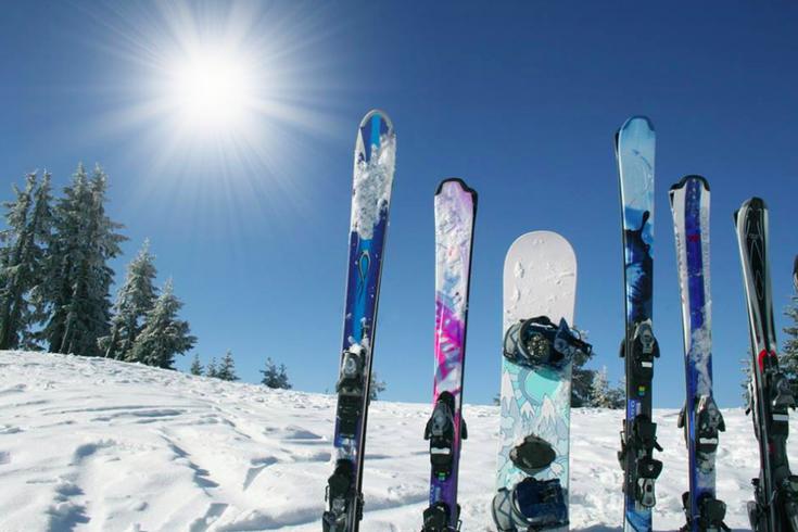 Blue Mountain Resort Skiing