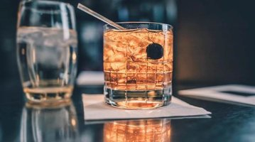 Bourbon at Barclay Prime