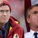 Jeb Bush Redskins