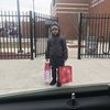 Twitter Valentine's Kid West Philly