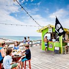 Wilmington Beaches - CB Tiki Bar