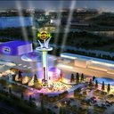 Meadowlands Casino Rendering