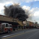 Upper Darby Fire