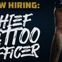 Union Tattoo Officer