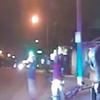 Cali. police shooting