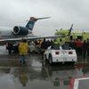 PHL Airport Crash