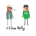 Chop Kelly
