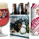 christmas beers
