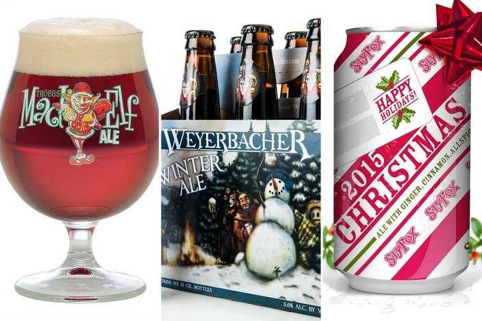 10 local holiday beers to add to your wish list   PhillyVoice